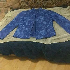 Adrianna Papell Petite jacket PXS